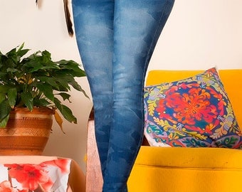 Butt Lift Jeans. Push up. Premium Stretch. Skinny Leg Fashion. Authentic Colombian