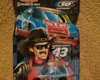 Petty Racing 50th Anniversary issue 1998.