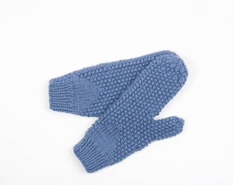 Mittens Maple (Prussian blue)