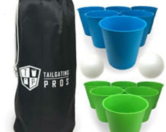 Lawn Pong w/ carry case