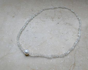 Pearl Point Chocker