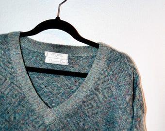Vintage Dior Wool Sweater