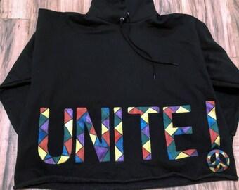 UNITE! sweatshirt