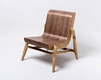 Lounge chair, Overlap chair