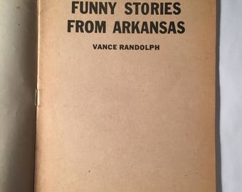 Funny Stories from Arkansas