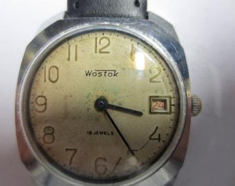 Soviet Watch VOSTOK