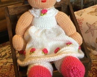 Jean Greenhowe Miss Amelia (fashion doll)