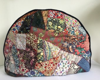 Liberty Crazy Patchwork Tea Cosy
