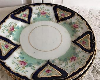 Vintage Dishes Set of Four