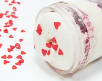 2 (8 Oz) Sugar Rush Cupcakes in a Jar!