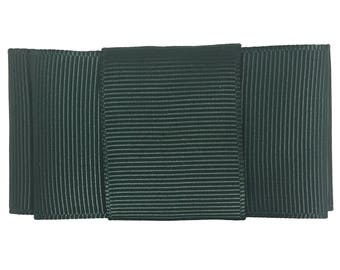 Dark Green Shoe Clips