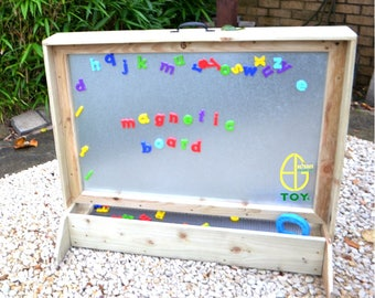 Giant Magnetic Board