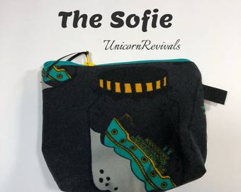 The Sofie: Ships in a Bottle