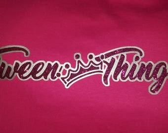 TweenThings Tees! Must have for those tweens!