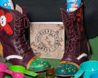 live shoes