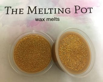 Morning Coffee Scented Soy Wax Melt
