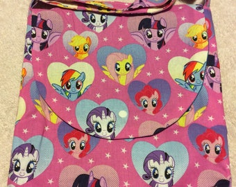 My Little Pony Adjustable Shoulder Bag
