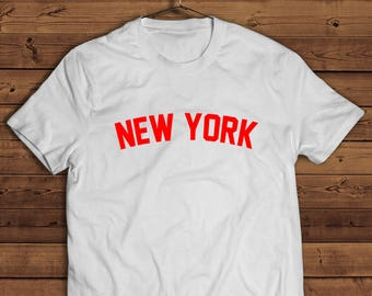 New York Shirt, East Coas tshirt, New York Gift - New York City Shirt - Tumblr Shirt - New York T Shirt - NYC Shirt - NY Shirt - New York