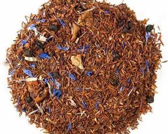 Blueberry - Loose Leaf Rooibos Tea
