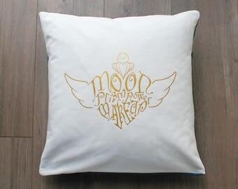 Handmade Prism Power Pillow case