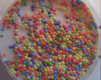 froot loops rainbow floam scented like the name