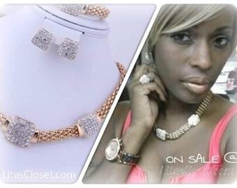 Dubai Necklace Style