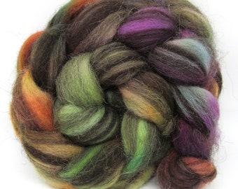 Jacob Humbug Kettle Dyed Wool Top JHT67  100g - 3.5oz