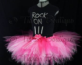 """SUMMER SALE 20% OFF Design Your Own Pixie Tutu - For Pre-teens Teens or Adults - Custom Sewn tutu - up to 15"""" long"""