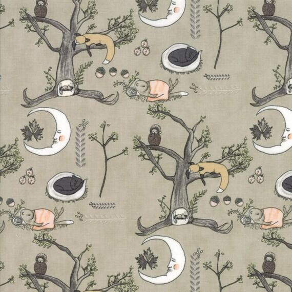 Hushabye hollow moda jelly roll lydia nelson nursery for Unisex baby fabric