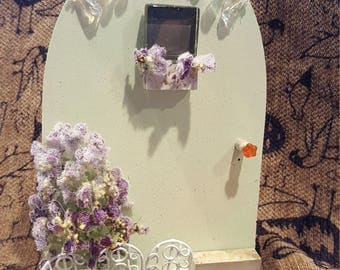 Whimsical Fairy Door