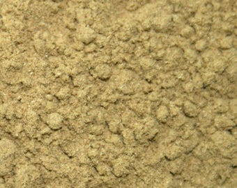 Wormwood Powder 1 lb. Over 100 Bulk Herbs!