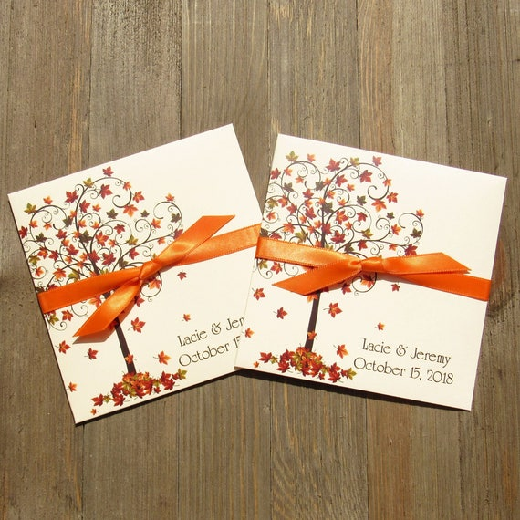 Fall wedding favors wedding favors for fall lottery ticket il570xn junglespirit Image collections