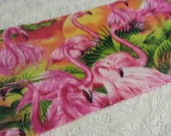 Five Buck Fleece Scarf Blow Out!  Five Buck Fleece Scarf Blow Out!  500+ Scarf Prints! * Lavish Flamingos * Winter Fleece Scarf