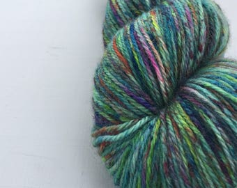 Street Spirit - Polaris - 434yds / 4oz - SW Corriedale / Nylon