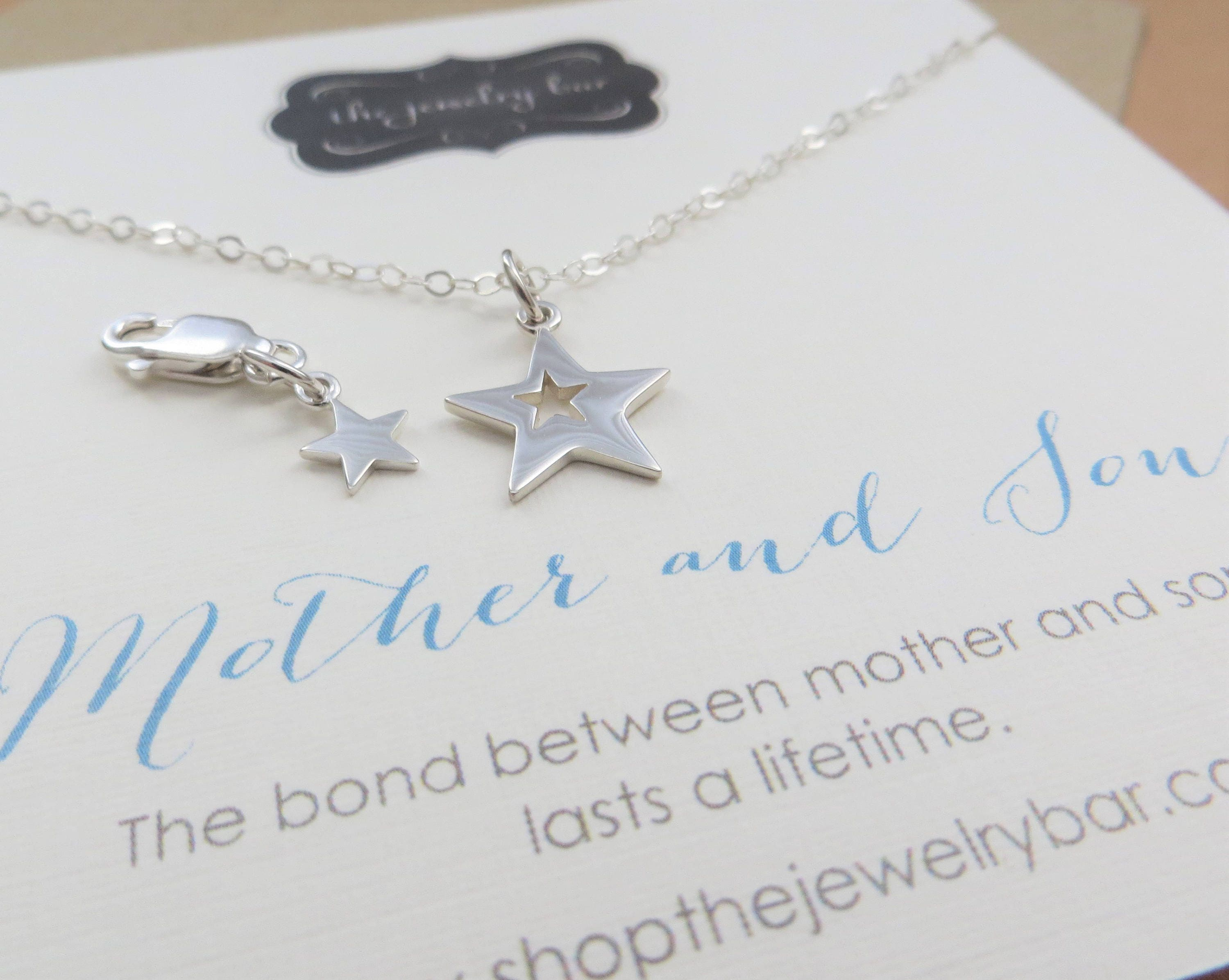 Delighted Mother Son Jewelry Pictures Inspiration - Jewelry ...