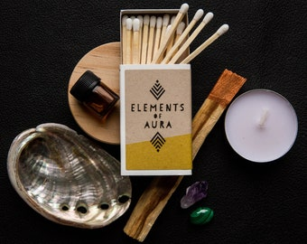 New Year / New You! Ritual Kit