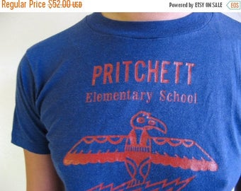 "40% OFF CLEARANCE SALE The Navy ""Pritchett"" Eagle Tshirt"