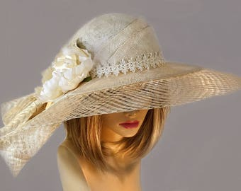 Racing and Derby Hats