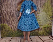 SKPR-126-127-128-129-130) SKIPPER doll clothes, 5 different outfits to choose from