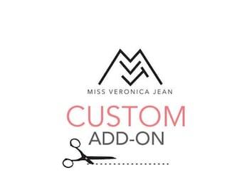 Custom add-on