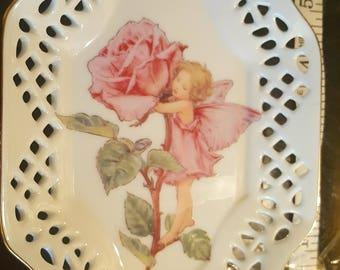 Reutter Porzellan flower fairy collection