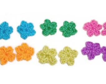 Mini Blooms Set 3