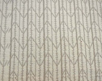 KW3438 Cream Keystone Fabric