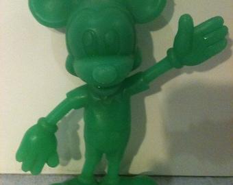 Walt Disney Mickey Mouse toy figure
