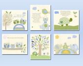 Nursery decor Art Prints ...
