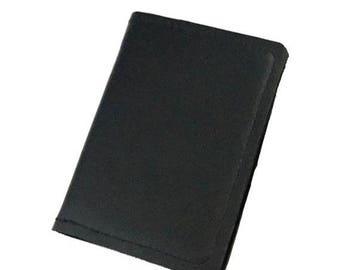 ON SALE RFID Leather Passport Cover / Rfid Passport Cover / Double Passport Cover / Passport Cover / Rfid Passport Wallet / Leather Passport