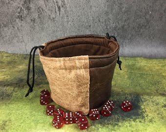 Necromancer's Dice Bag