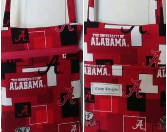 University of Alabama Cross body Bag