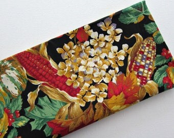 1pc HARVEST Cotton Fabric