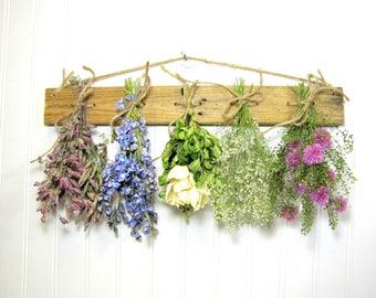 Dried Flower Rack, Drying Rack, Dried Flower Arrangement